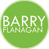 Barry Flanagan