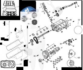 reservdelar  u00bb inombordare  u00bb mercruiser  u00bb motordelar